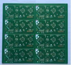 FR-4 Tg170 ENIG 2-layer PCB
