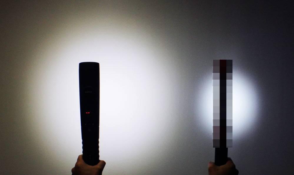 High Power LED Work Light