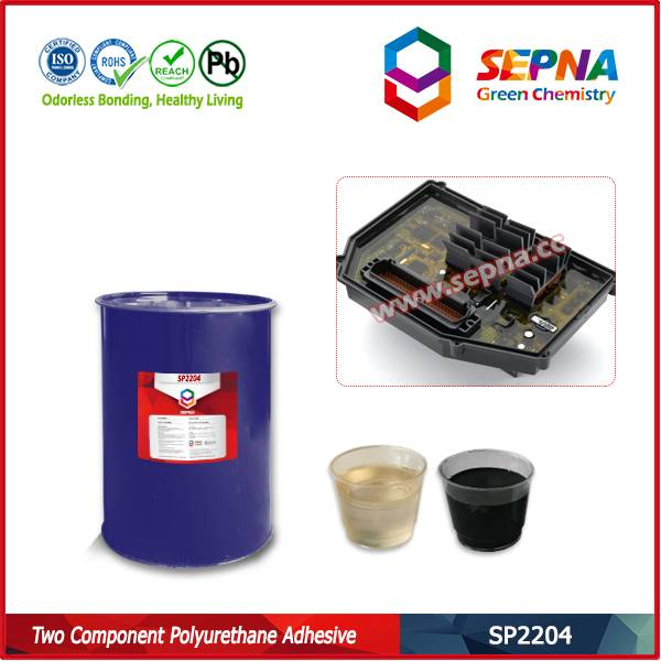 Two Component RTV Protection Polyurethane Potting Adhesive-- SP2260