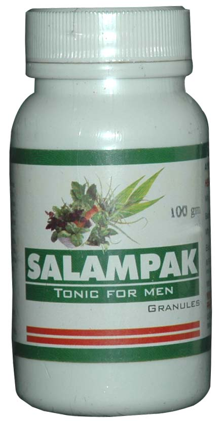 Salampak Granules Sex Products