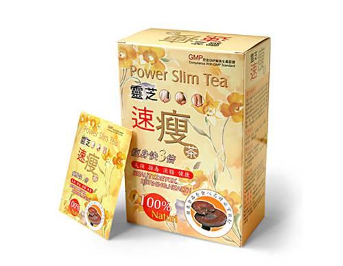 Power Slim Tea
