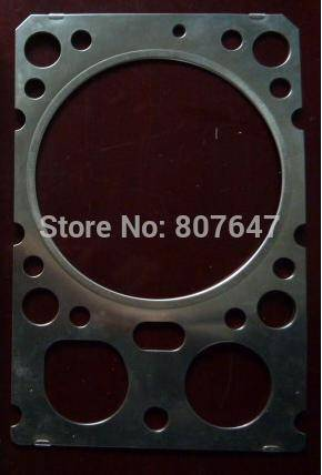 Sinotruk truck spare parts 61500040049 Cylinder head gasket for WD615 618 WD12 Series engine parts a
