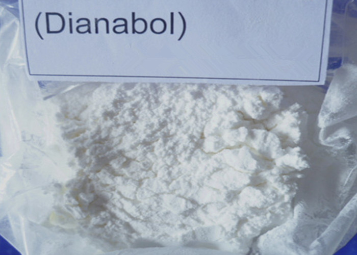 Health Steroids Dianabol 72-63-9 Dbol Effective in Building Muscle