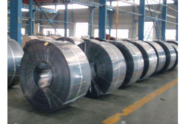 professional supply  hot dipped galvanized steel strip