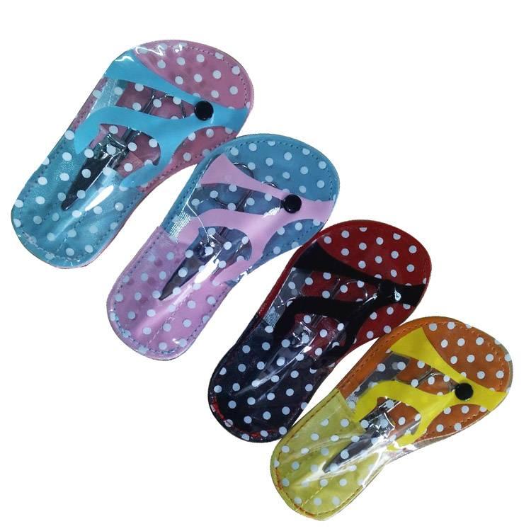 Flop Flip Manicure Set ( SFM - 6004 )