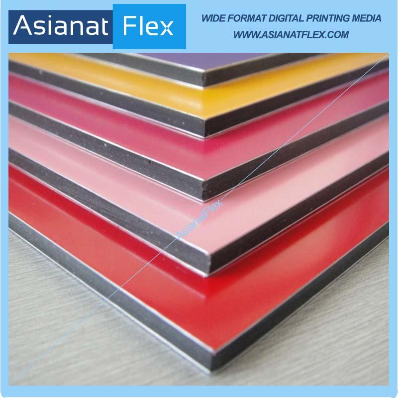 Aluminum Composit Panel