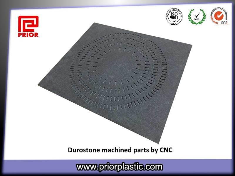 Static Dissipative Material Durostone