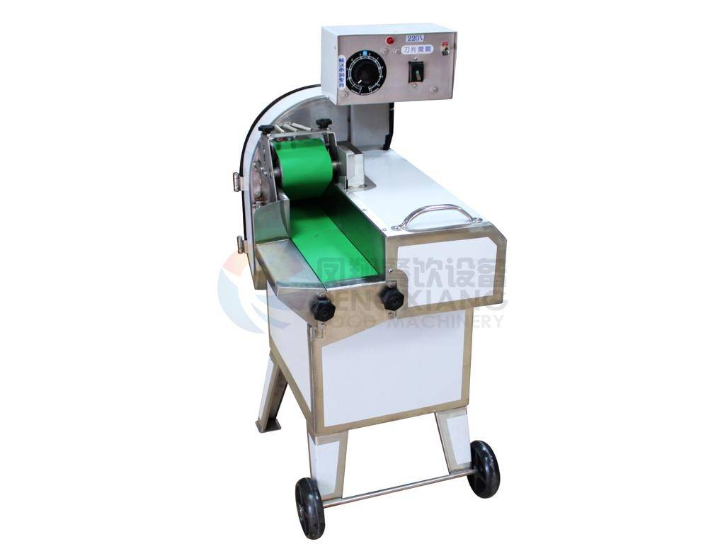 Cooked meat slicer FC-304