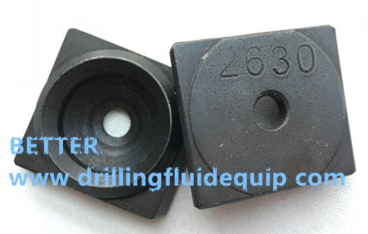 Circular Buttons FOR VARCO DRILL COLLAR SLIPS - DCS-S / DCS-R / DCS-L & CASING SLIPS CMS-XL