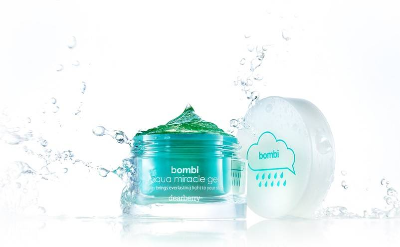 DearBerry Bombi Aqua Miracle Gel