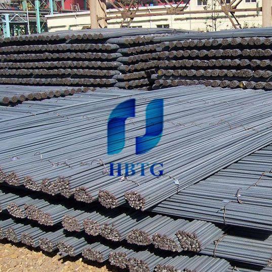 HRB400/HRB500/460B/500B Steel Rebar