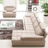 Four person sofa