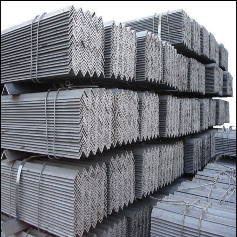 60 equal angle steels