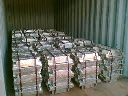 Pure Tin ingots /Sn Ingot 99.95% 99.99% from manufacturer