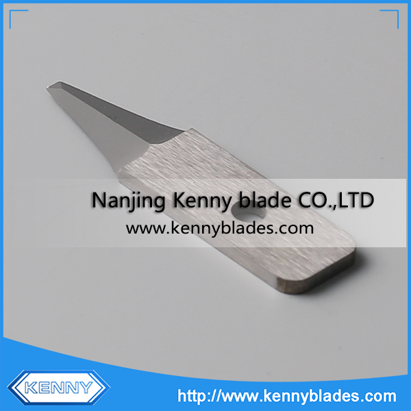 Customized Tungsten Material Snap Off Cutter Blade