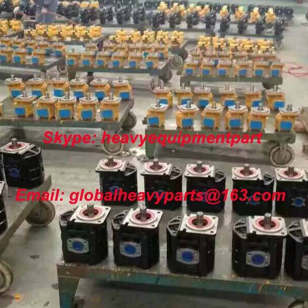 D375A-5 FAN PUMP 708-1S-00940,WA380 Hydraulic Oil Pump 708-1S-00940