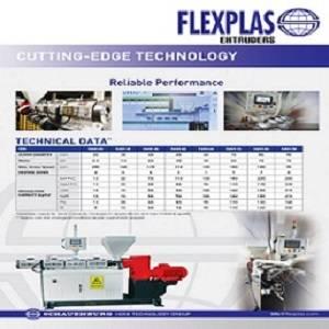 FLEXT-90 EXTRUDER