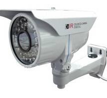 CCTV ABS cameras