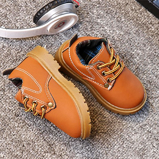 LISI Brand Wholsale Kids Snowshoes Waterproof Kids Winter Boots LSSL01