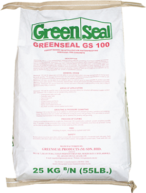 Greenseal GS100