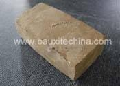 homogenized bauxite chamotte GAL-90