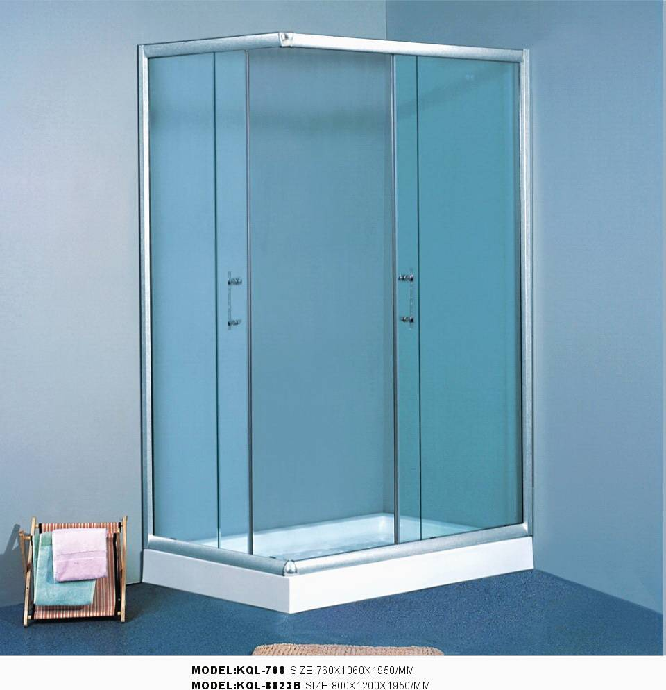 Shower Enclosure Bath Enclosure Glass Shower Room Shower