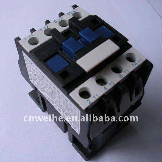 CJX2(LC1-D-95) AC Contactor LC1-D-9511