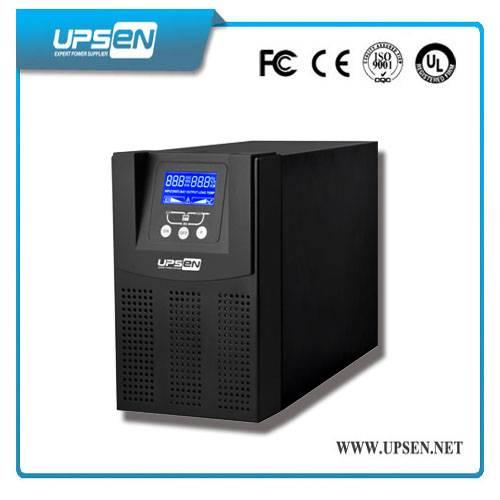 110V 220V 50Hz 60Hz LCD Display High Frequency Online UPS