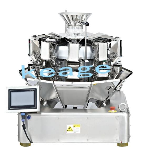 SB-PC-W-AS10 Mini weigher