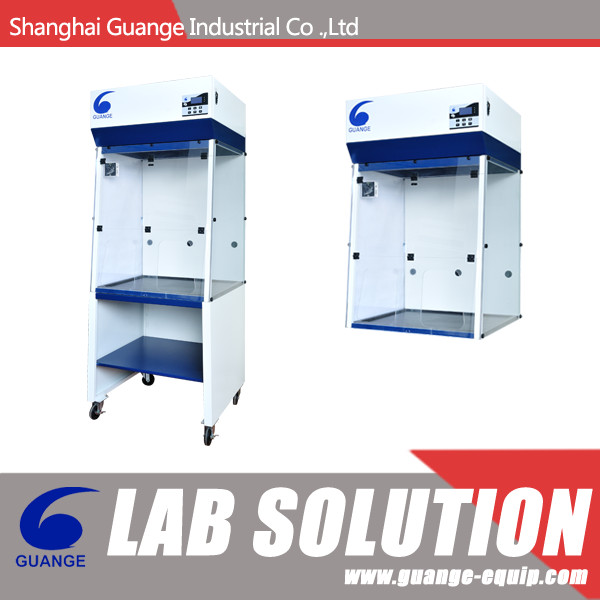 Fume Hood Ductless/ Laminar Flow Cabinet with HEPA Filter Width 800mm SFH80