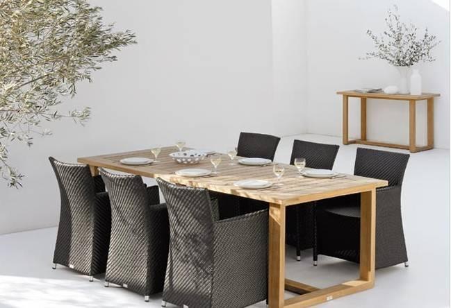 YLR-2172 Rattan sofa set