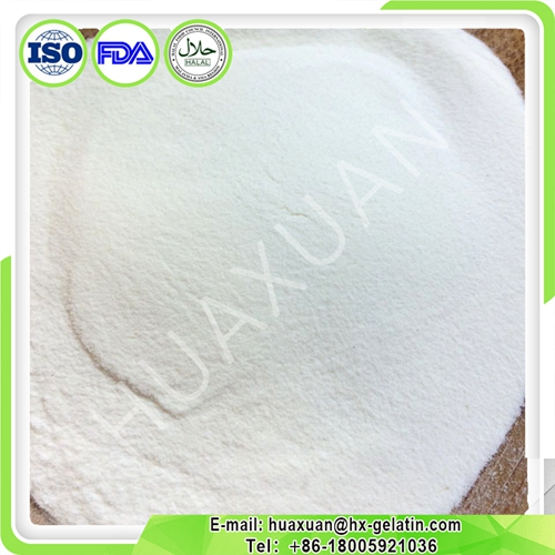 Good quality bovine bone peptone