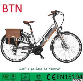 2016 BTN new popula 36v 28 inch rmailman electric bicycle