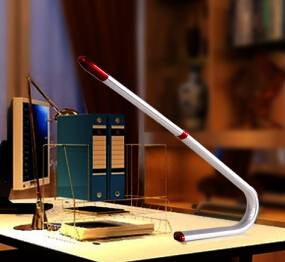 Special Modern LED Table Lamp