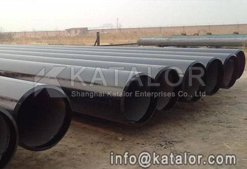 API 5L X52/X56 steel  pipe