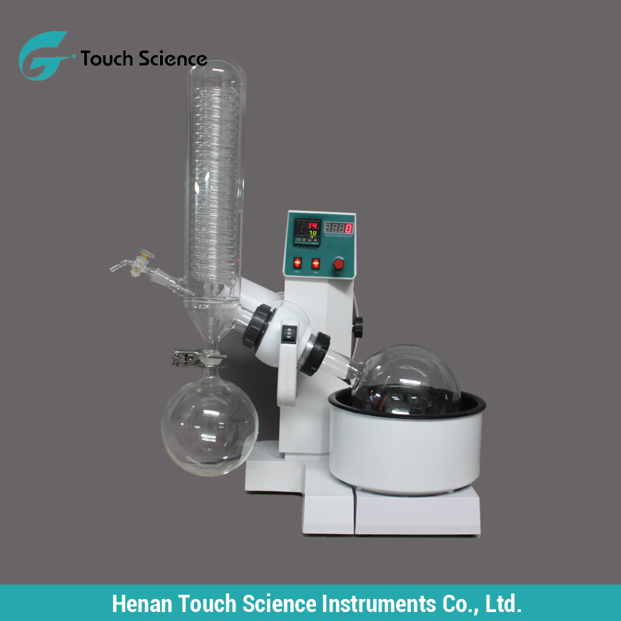 RE-2000B High Recovery Rotary Distillation Kit Vacuum Evaporator