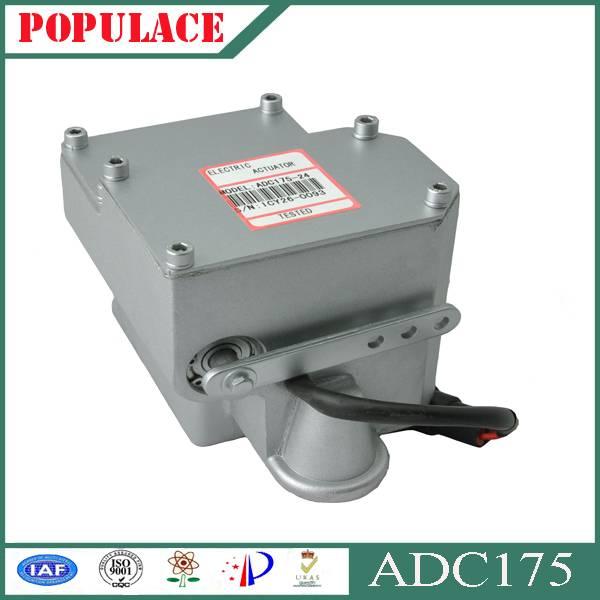 generator actuator ADC175 governor actuator