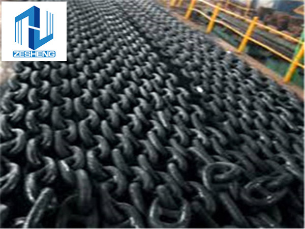 China Marine Anchor Chain