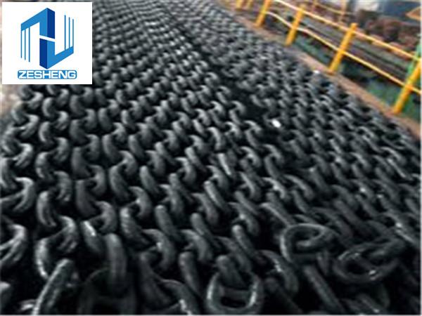 China Marine Anchor Chain made in china