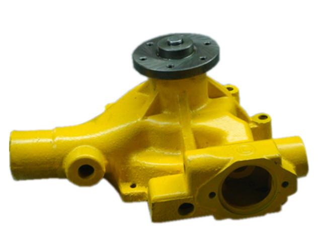 Komatsu Eexcvavtor water pump S6D95 6206-61-1104