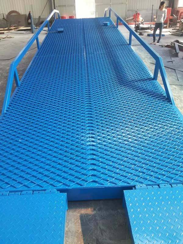 dock ramp good price for sale