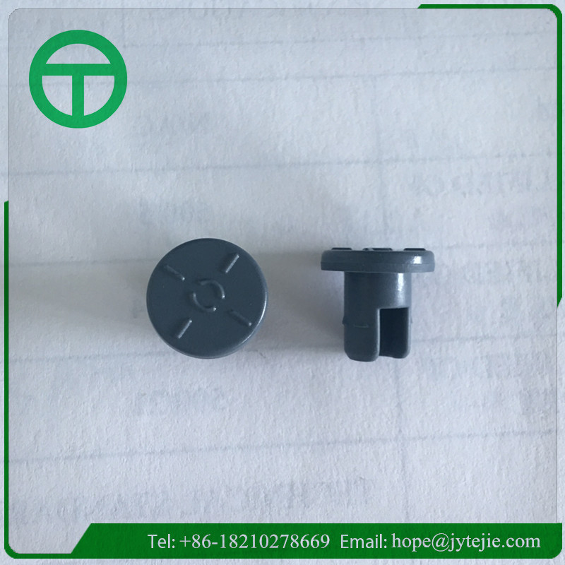 13mm lyophilization rubber stopper