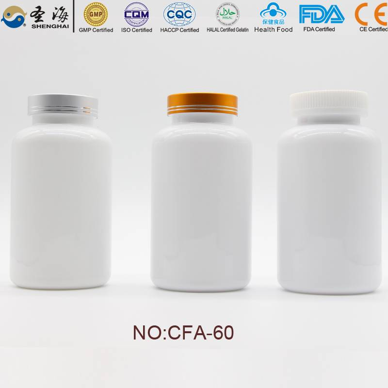 500ml Hot Sale Best Quantity Vitamin Bottle for Medicine