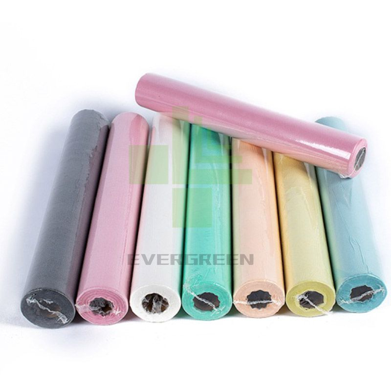Disposable Exam Paper Rolls,Bed Protection,disposable Medical products,disposable Hygiene products,D