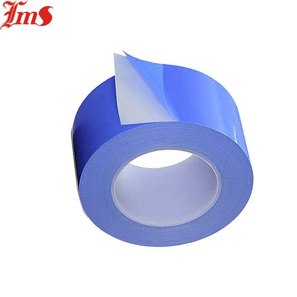 Thermal Double Sided Reinforced Adhesive Silicone Insulating Tape