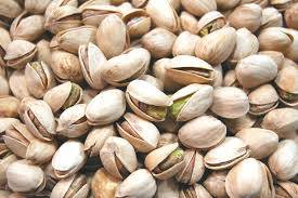 Organic Unsalted Roasted Pistachio