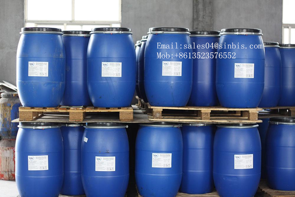 Sodium Lauryl Ether Sulfate,SLES 70%, certification Quality ISO9001:2008 and ISO14001