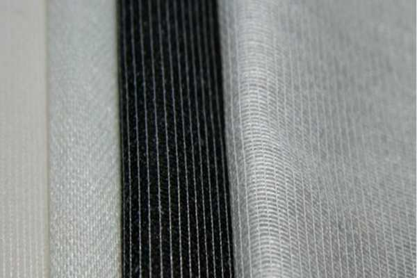 Nonwoven Fusible Sew in Interlining for Suits Garments