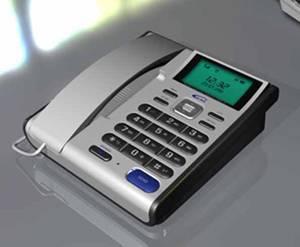 New CDMA 450/800/1900 MHz WLL, FWP
