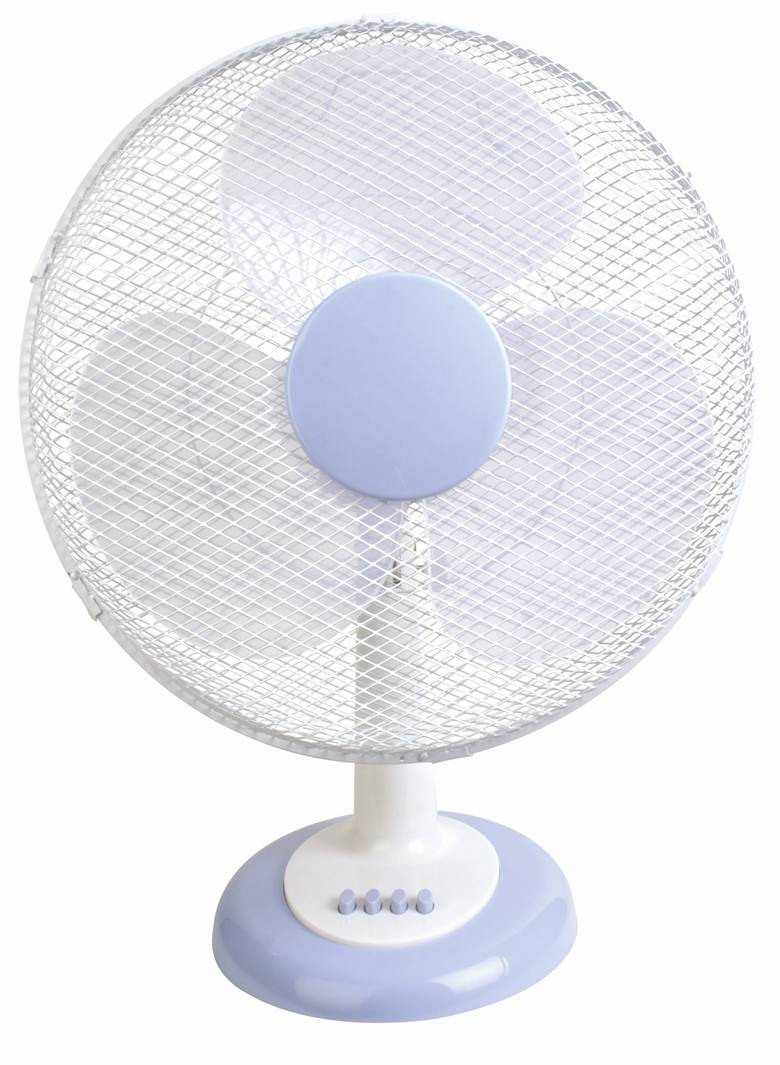 "16""Desk Fan(FT-40R)"